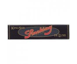 Papírky SMOKING DELUXE King Size, 33ks v balení