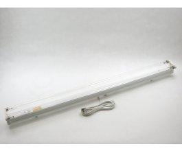 UV germicidní světlo 2x36W, komplet s armaturou
