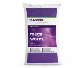 Plagron Mega Worm, 25L